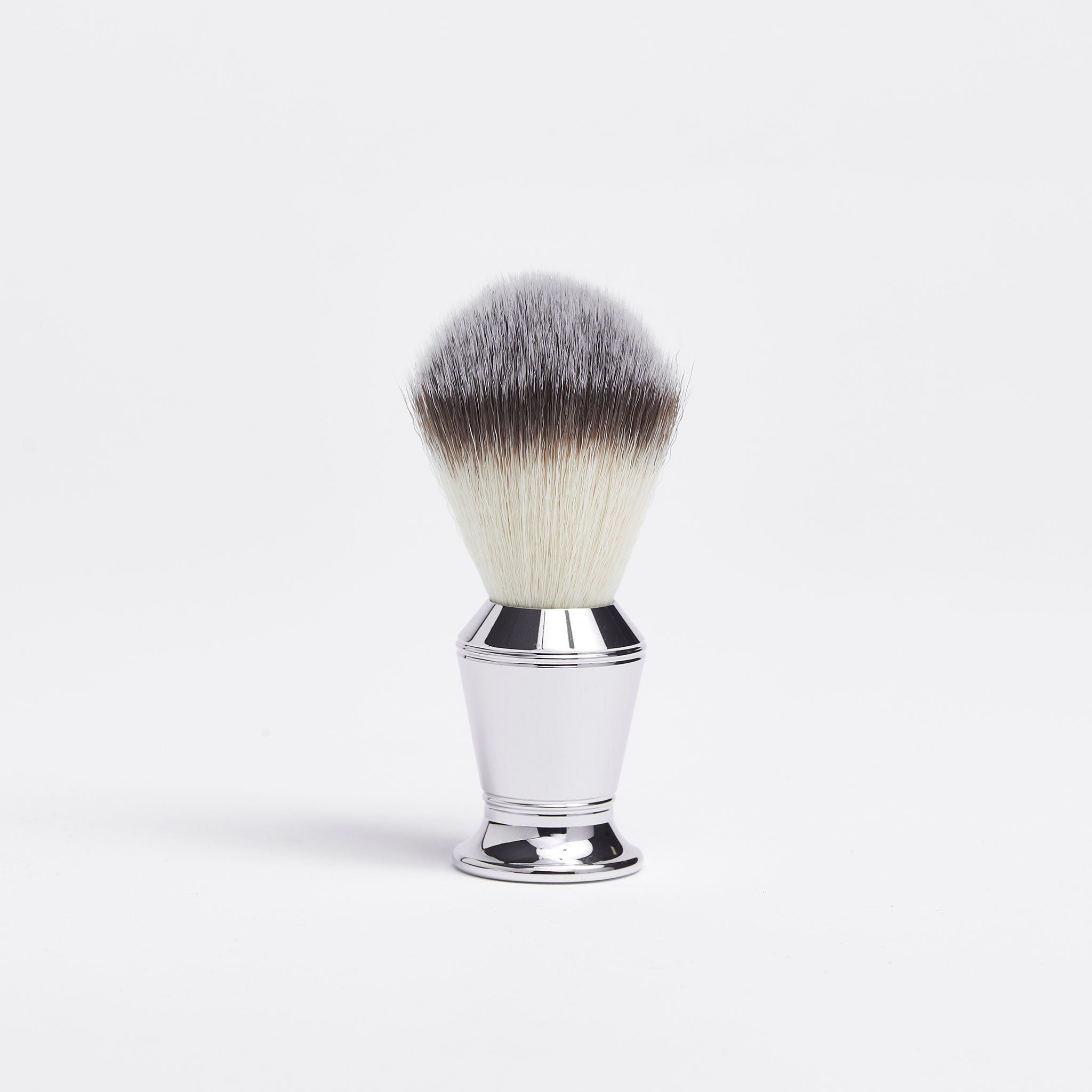 Adesso Silver Synthetic Brush
