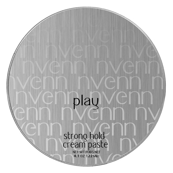 nvenn: play - Strong Hold Cream Paste Grooming Supplies nvenn