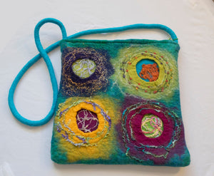 Kaleidoscope Purse