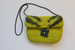 Funky and Fun Clutch