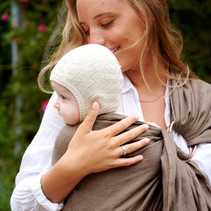 Kram Clay ring sling