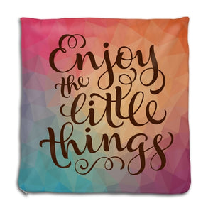 The Little Things, Pillow Cover