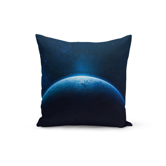 Blue Earth, Pillow Covers