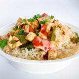 CHICKEN RANCHERO BOWL