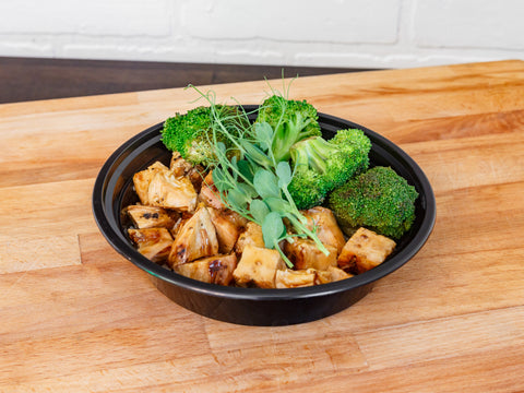 ORIGINAL MUNCH CHICKEN BOWL