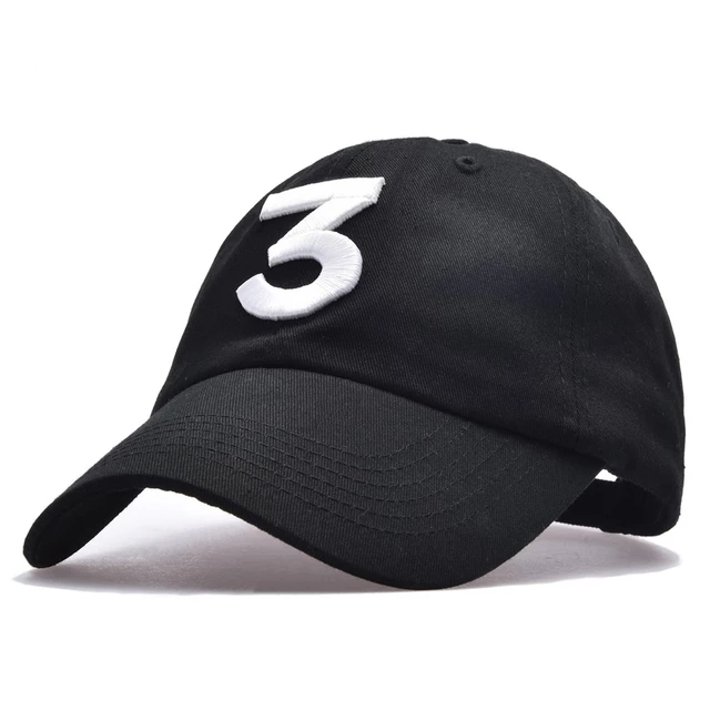 Chance The Rapper C3 Cap