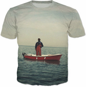 Lil Yachty Lil Boat T-Shirt