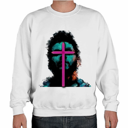 The Weeknd Starboy Pullover