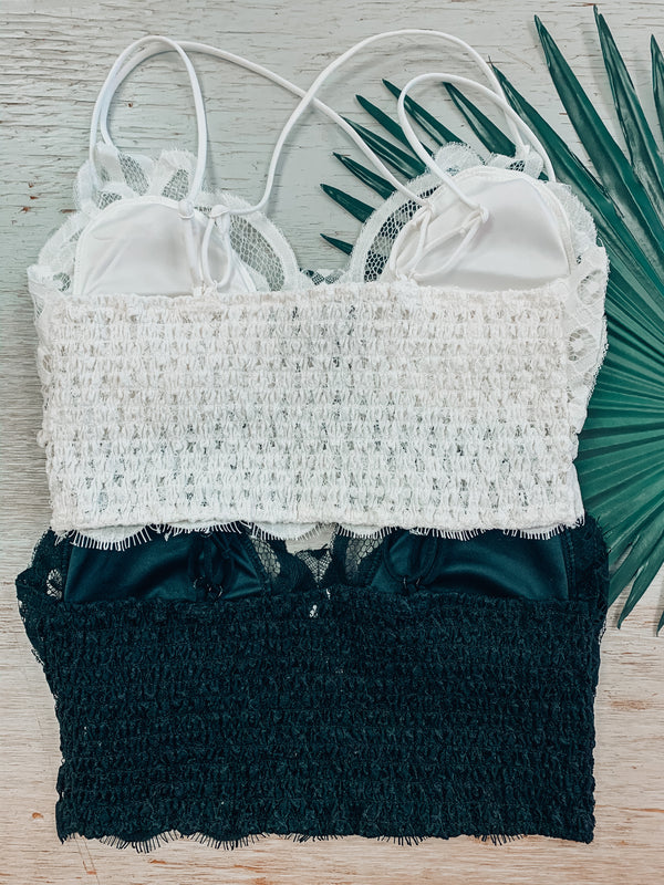 The Aubree Bralette
