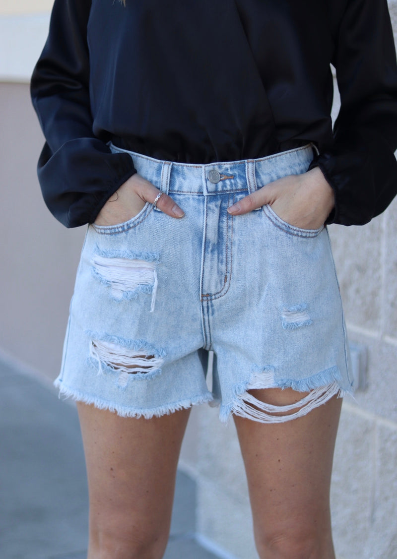 The Kenzy Shorts