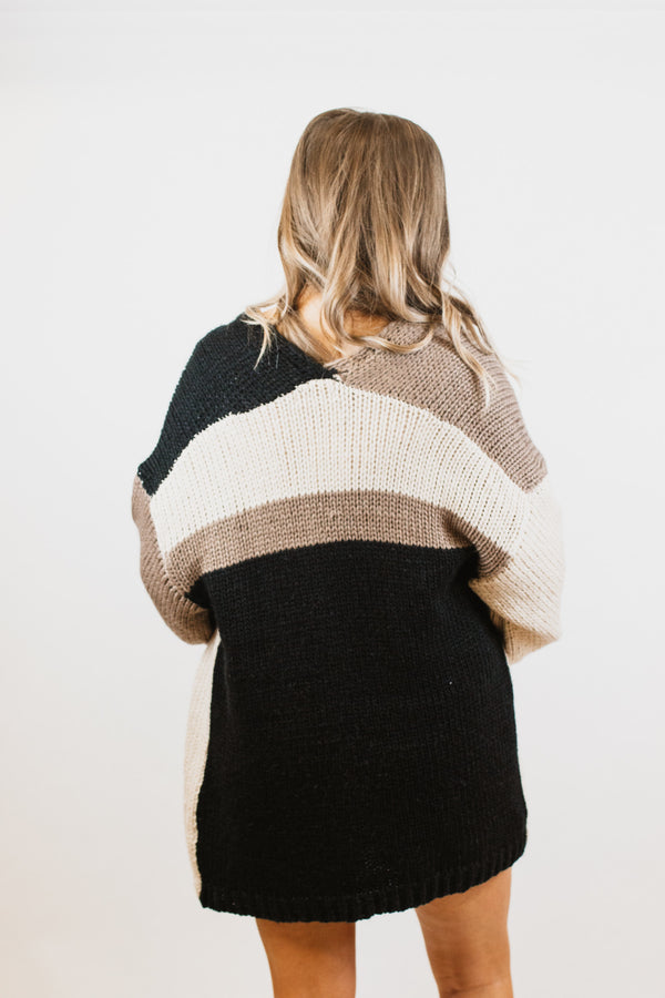 The Stacey Cardigan