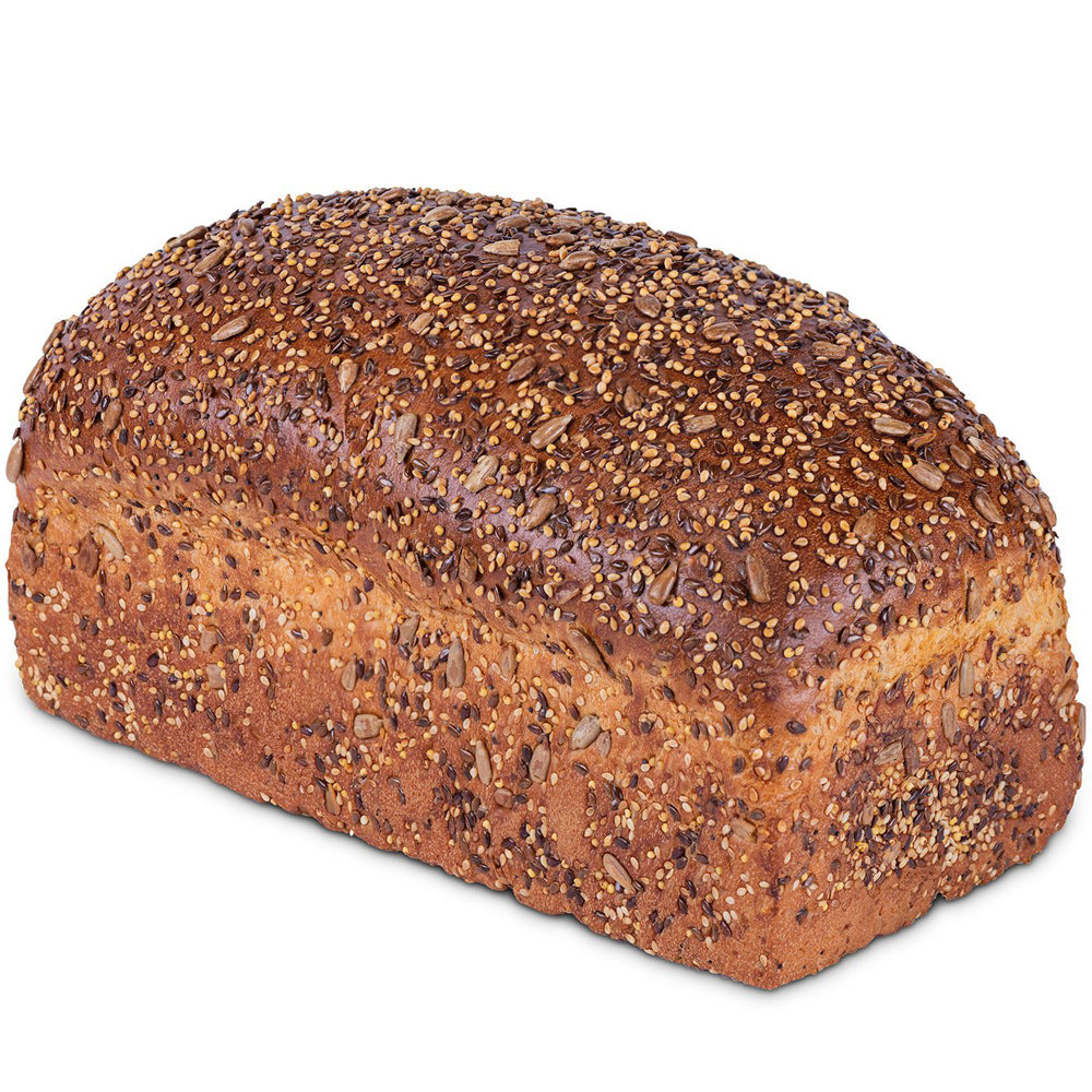 5 Grain Pullman<br>Extra Large Loaf
