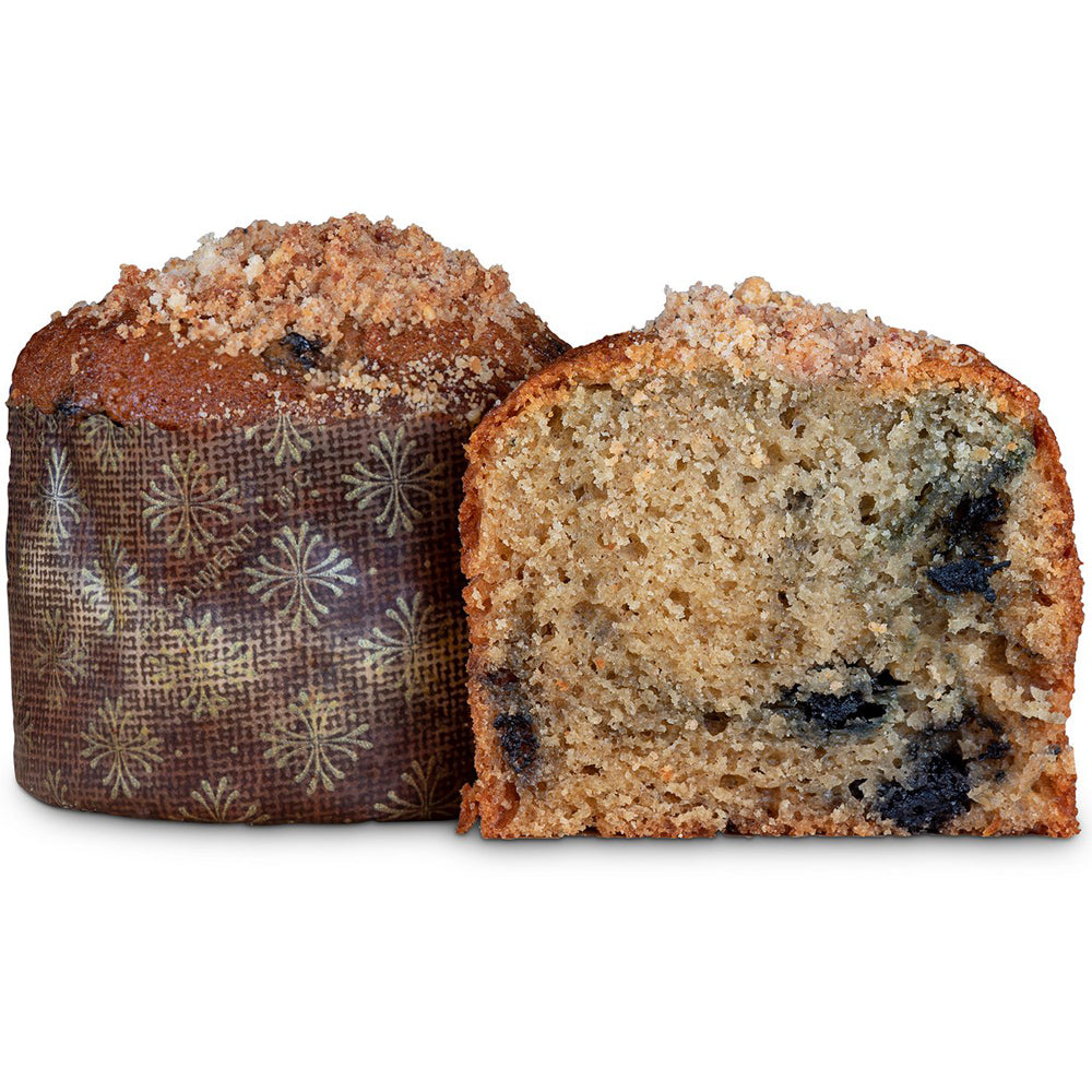 Blueberry<br>Muffin