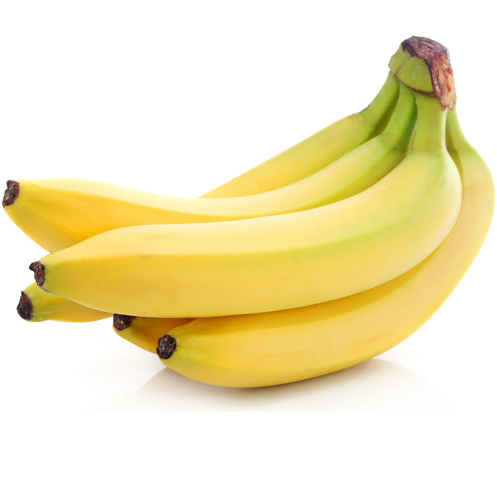 Whole<br>Bananas