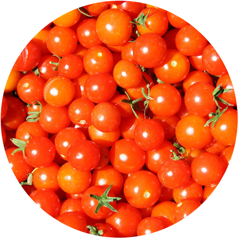 Cherry<br>Tomatoes