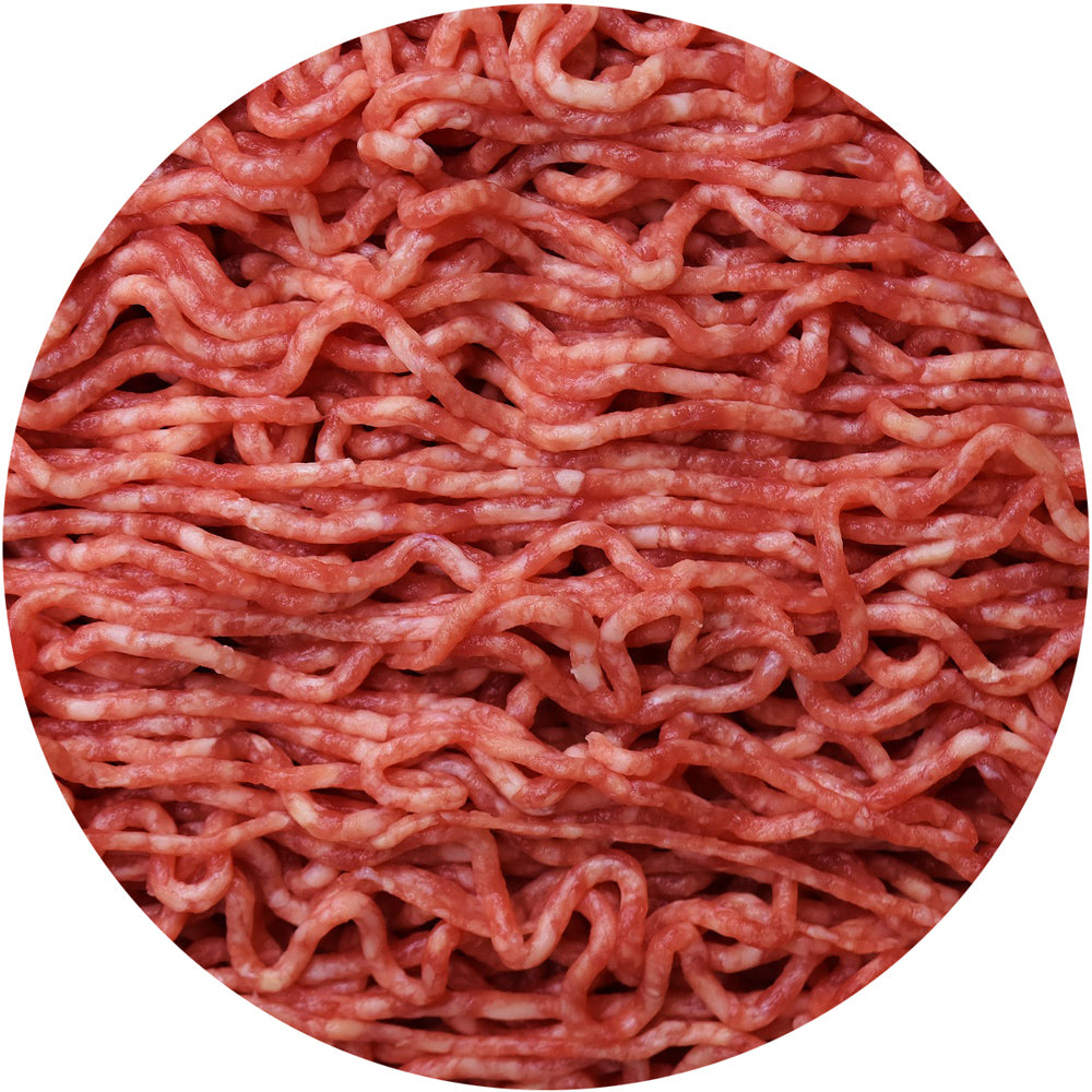 Grass Fed Freshly-Ground Beef
