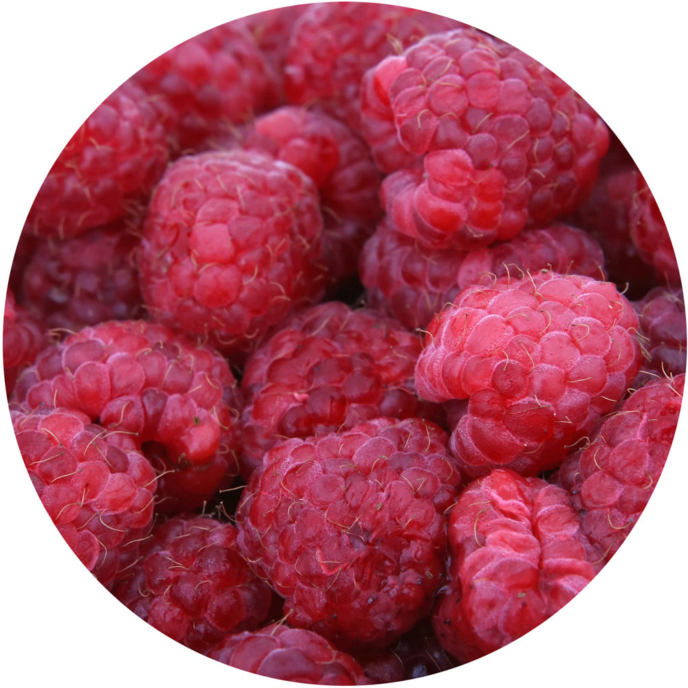 Fresh<br>Raspberries