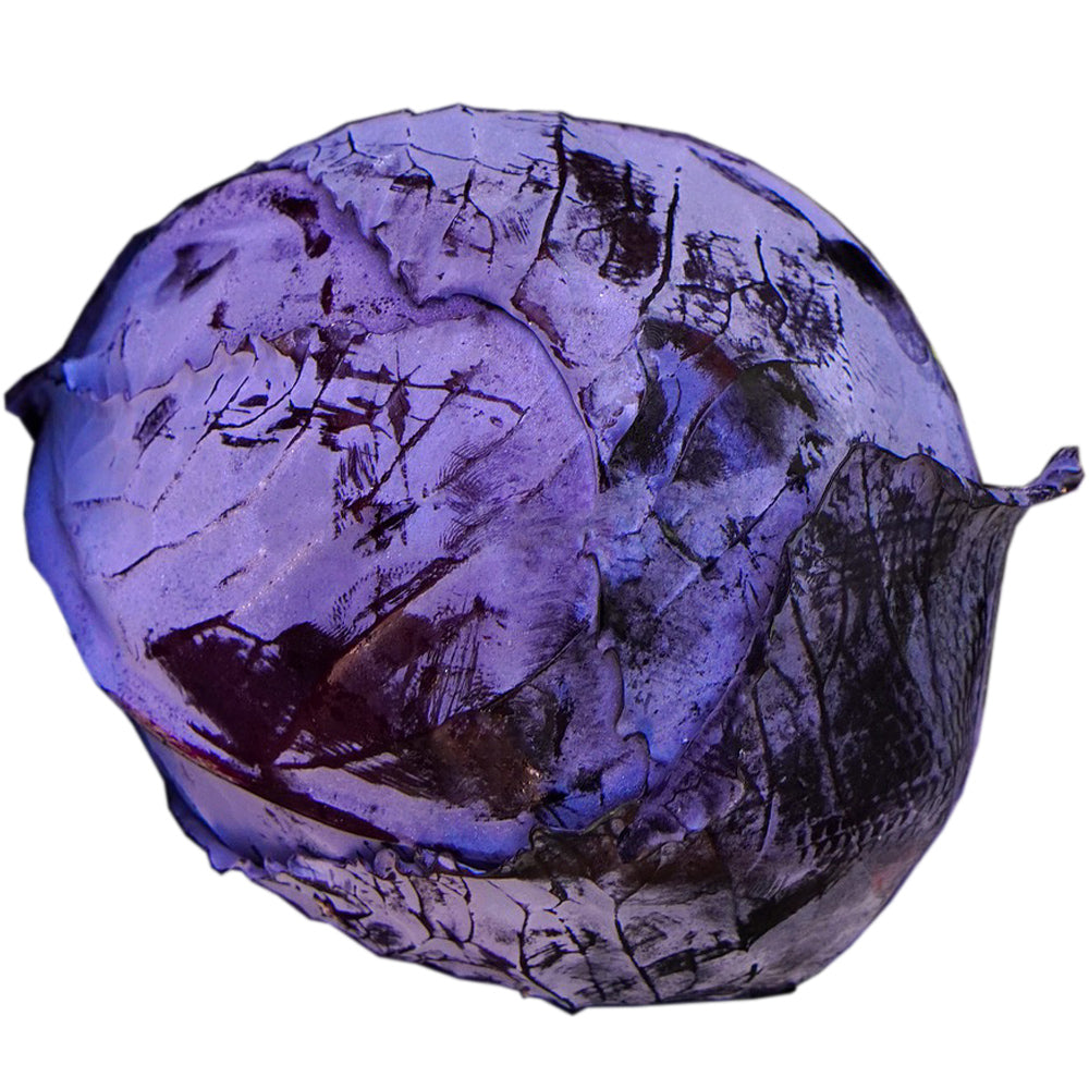 Red<br>Cabbage