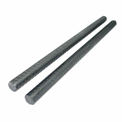 "1/2"" DBA - Deformed Bar Anchors for Stud Welding"