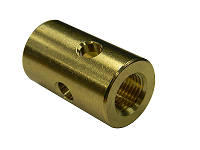 Tapered Chuck Adapter for Stud Welding