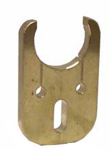 Foot Plate - Single Ferrule for Stud Welding