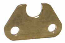 Foot Plate - Twin Leg Ferrule Foot Plate for Stud Welding
