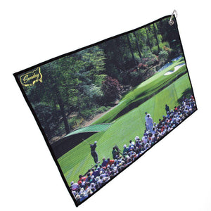 """Augusta"" Golf Towel"