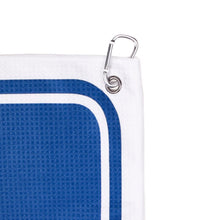 """Roller"" Golf Towel"