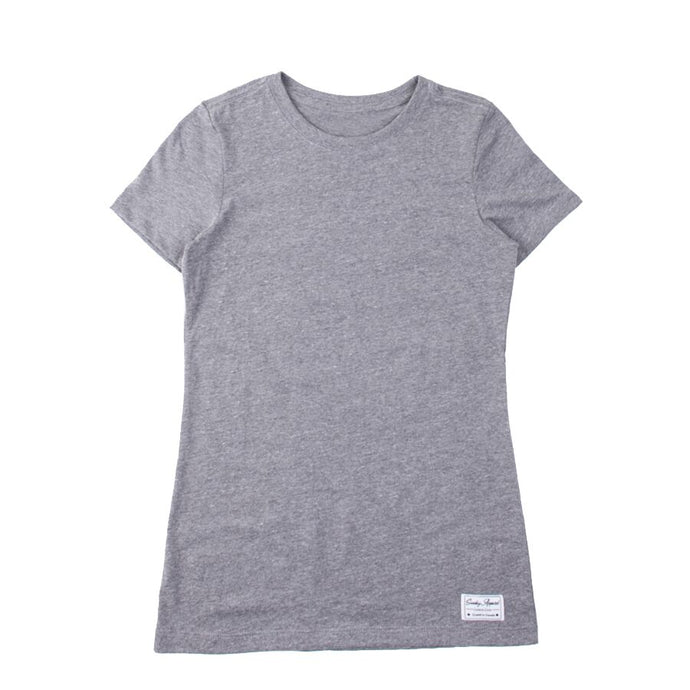 Women's Heather Tri-Blend