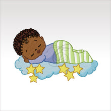Baby Boys -10 Designs - 4 X Inch (10 10 Cm) Hoop Plus Variations Boy 9 Babies