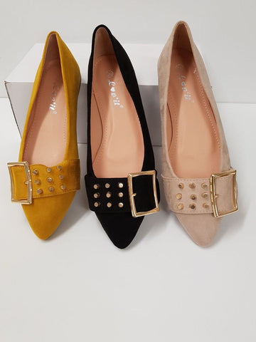 womens shoes in yellow/nude/black sizes start from 36/41