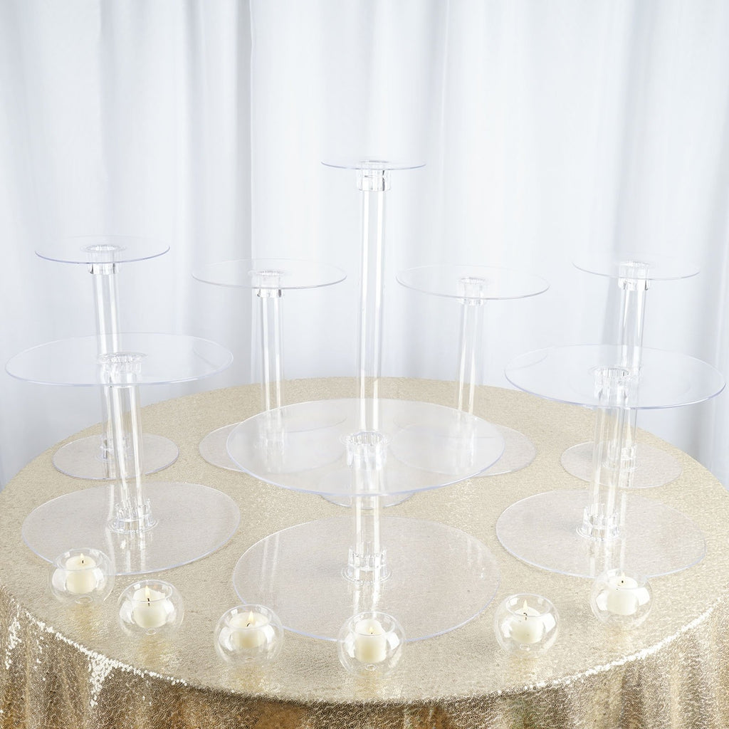 Lovely 8 Tier Cake Stand
