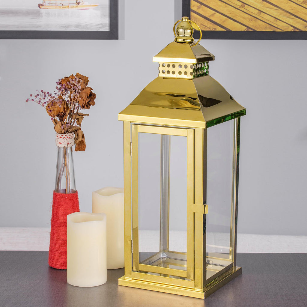 "19"" Gold 