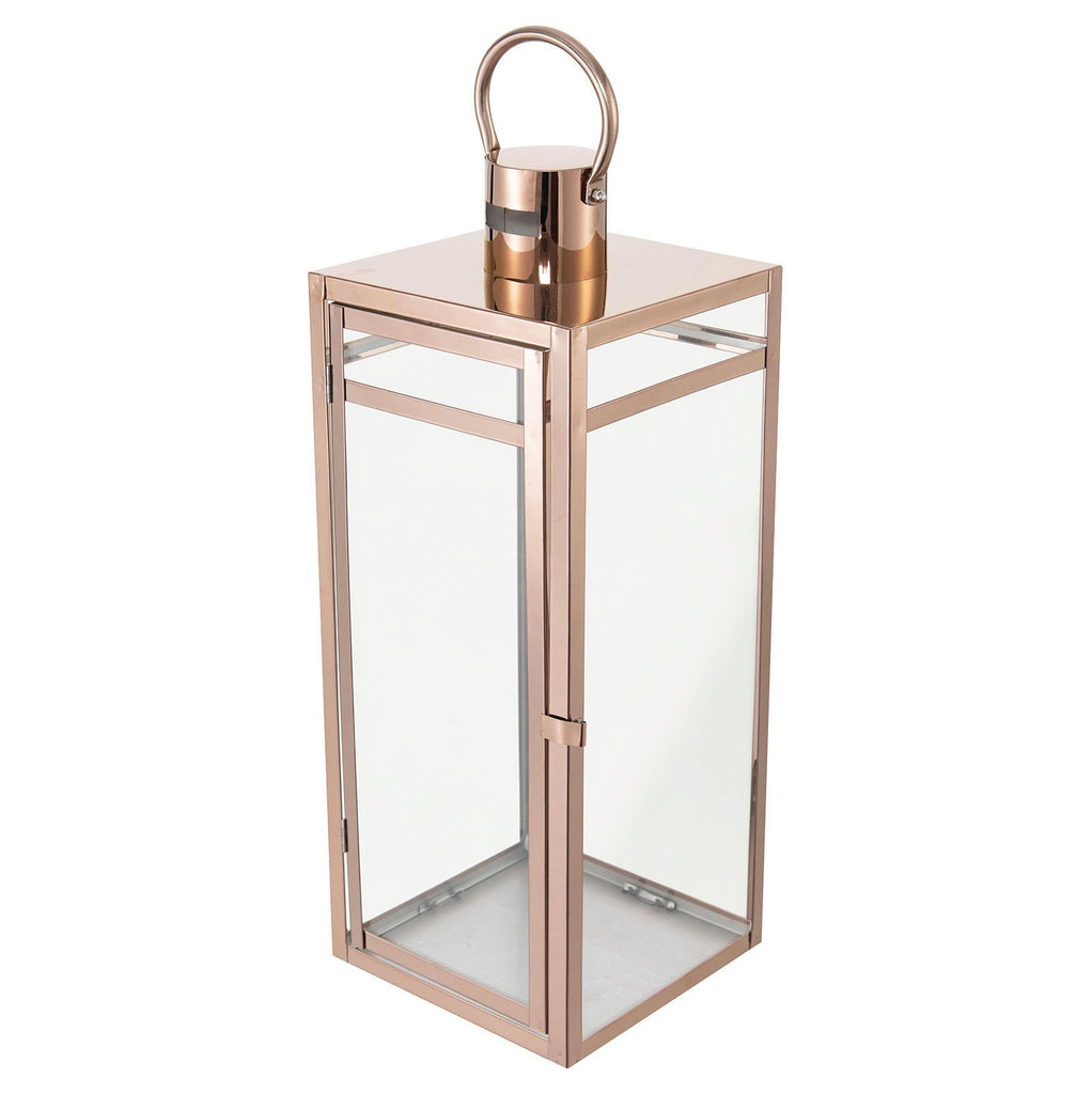 "22"" Rose Gold 