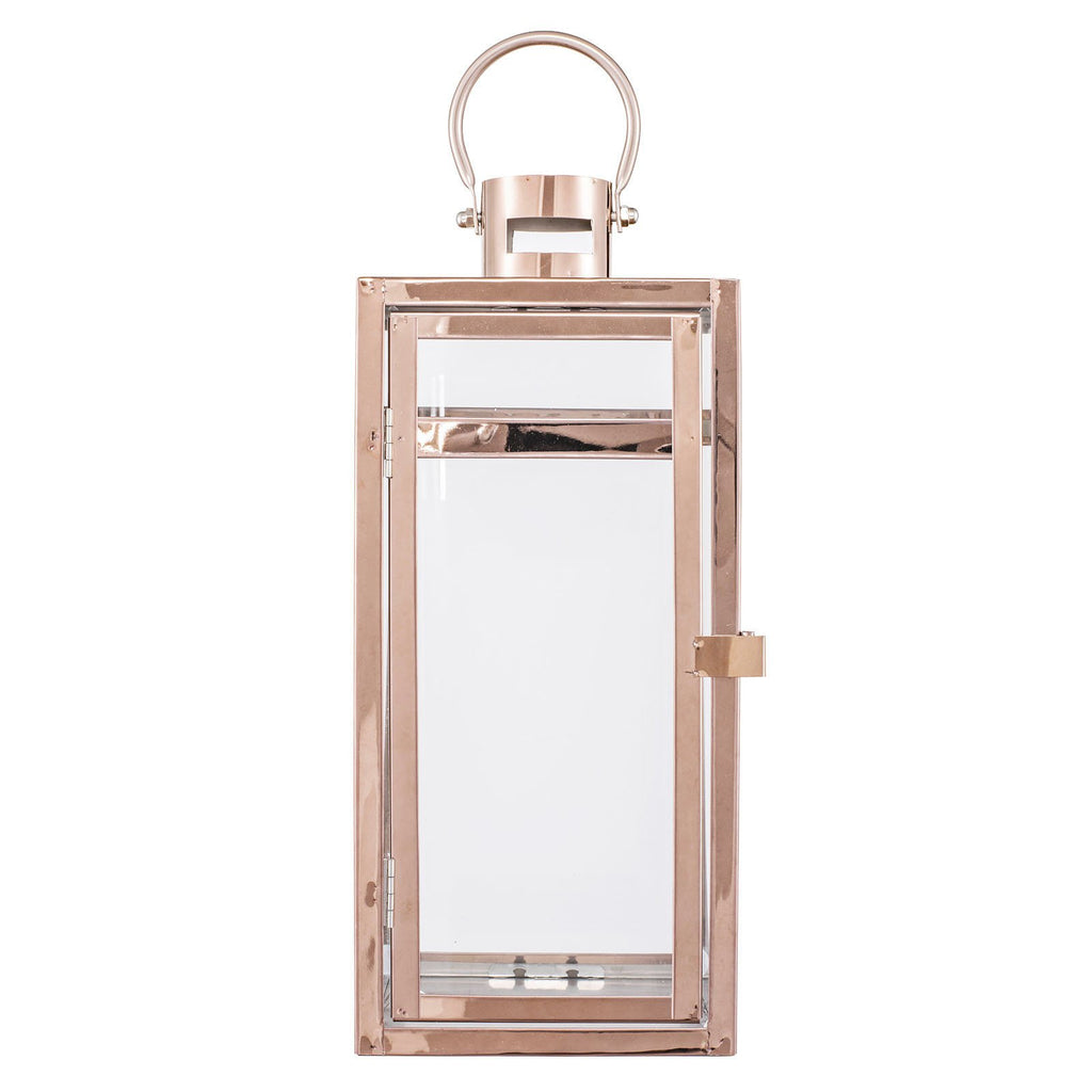 "12"" Rose Gold 