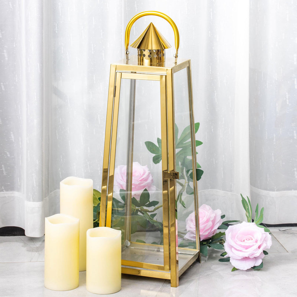 "22"" Gold 