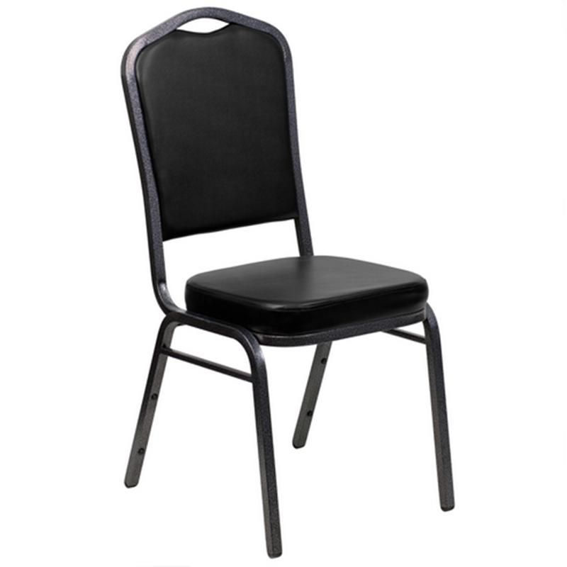 Wholesale White Polyester Banquet Chair Covers Party Wedding Event