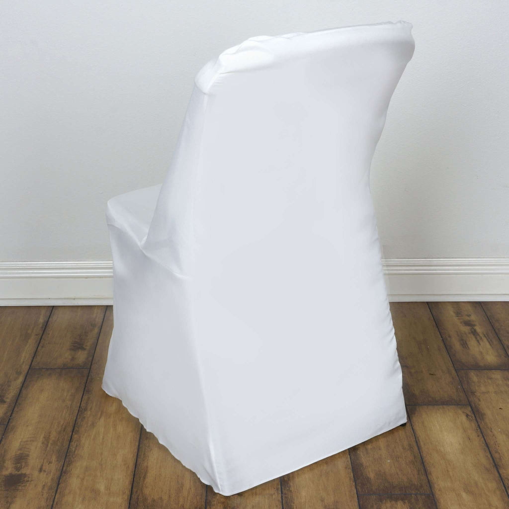 Chair Cover / Folding Lifetime - Ivory