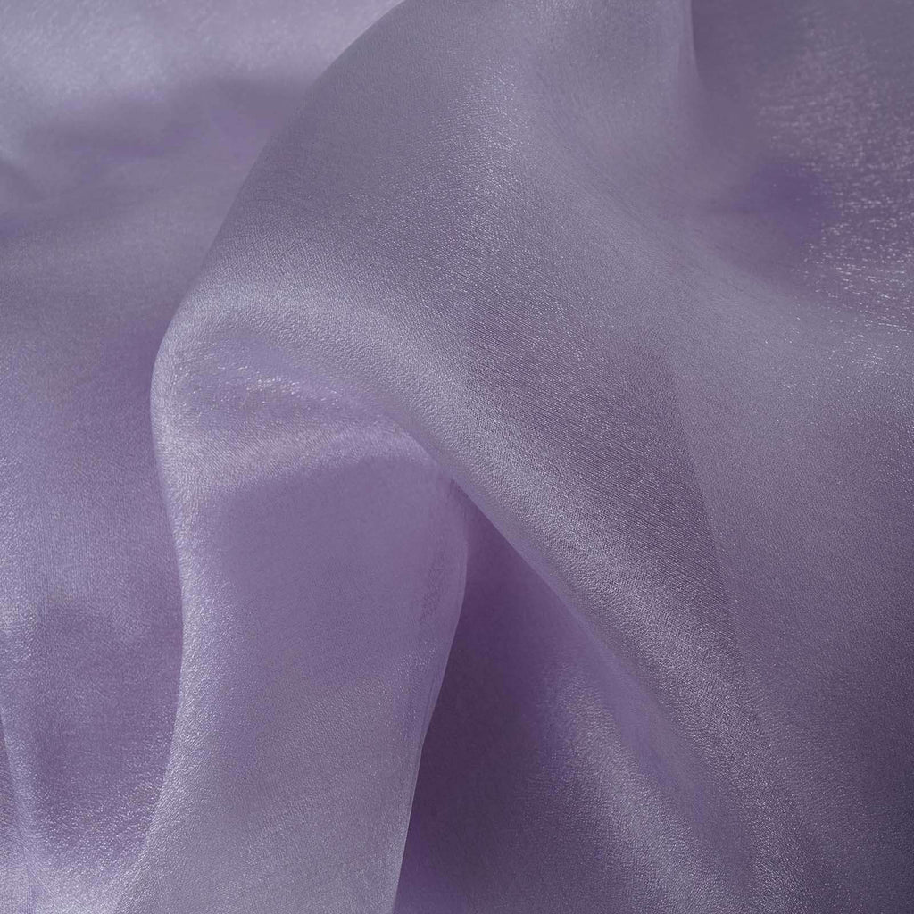 Chiffon Fabric Bolt 54 x 10Yards - Lavender