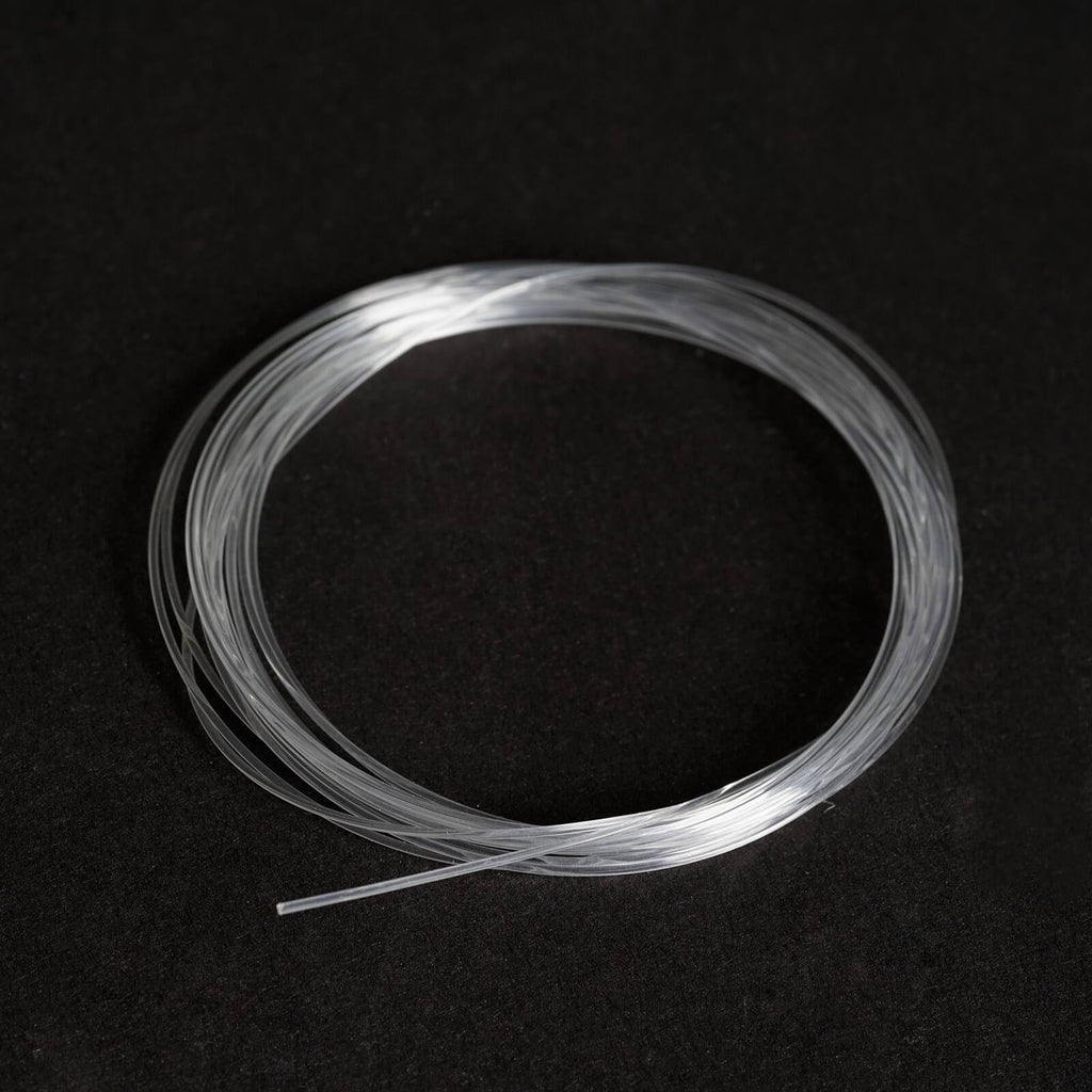 9 FT Clear Plastic Craft Wire, Invisible Hanging Wire