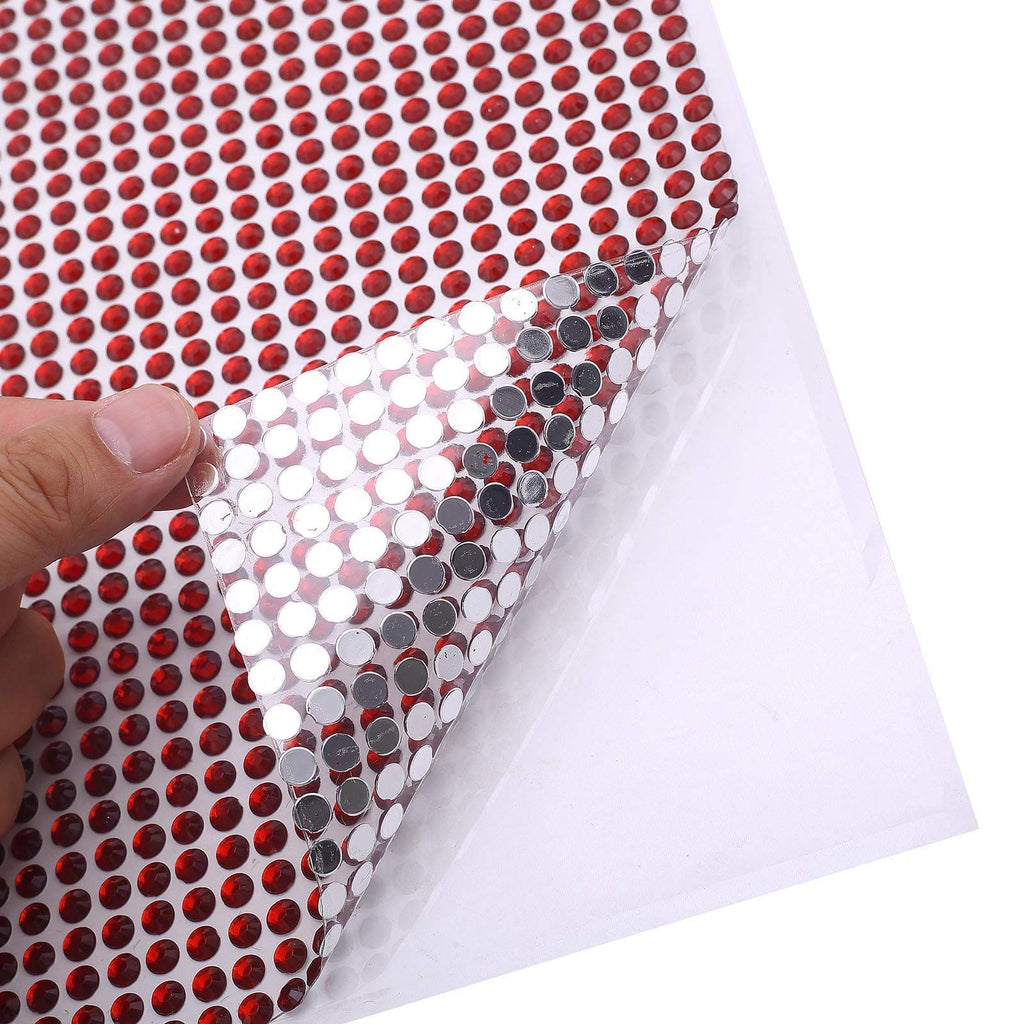 "21"" x 11"" 