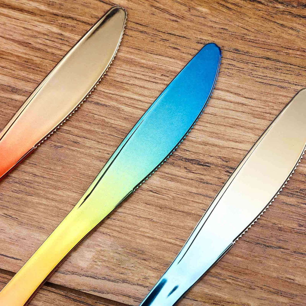 Plastic Knives Disposable | 8"