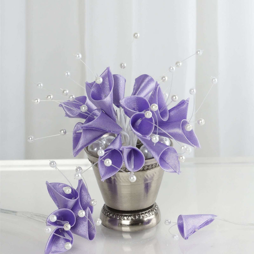 72 EXTRA HIGHLIGHTS Craft Lilies - Lavender