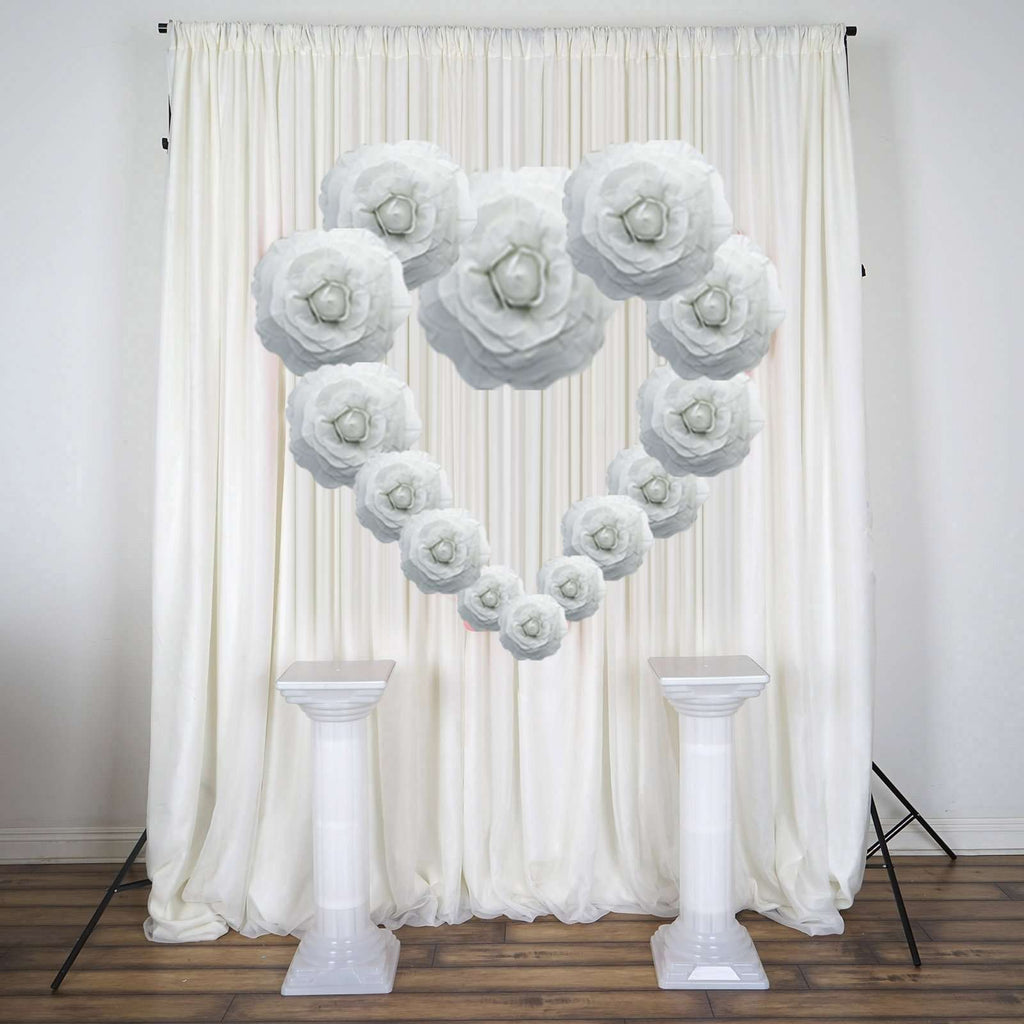 Baby Shower Ideas | Calla Lily | Wedding Favors | chaircoverfactory