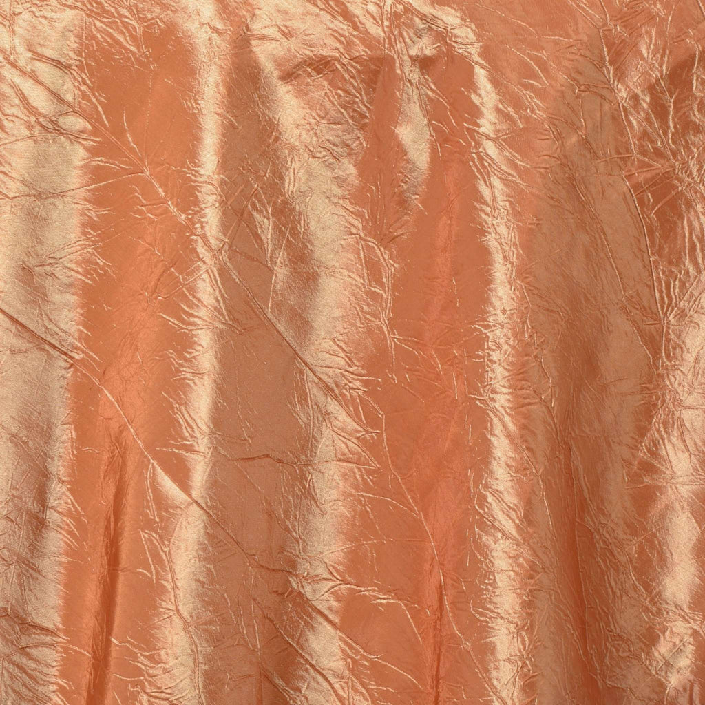 "90"" Overlay Crinkle - Gold"