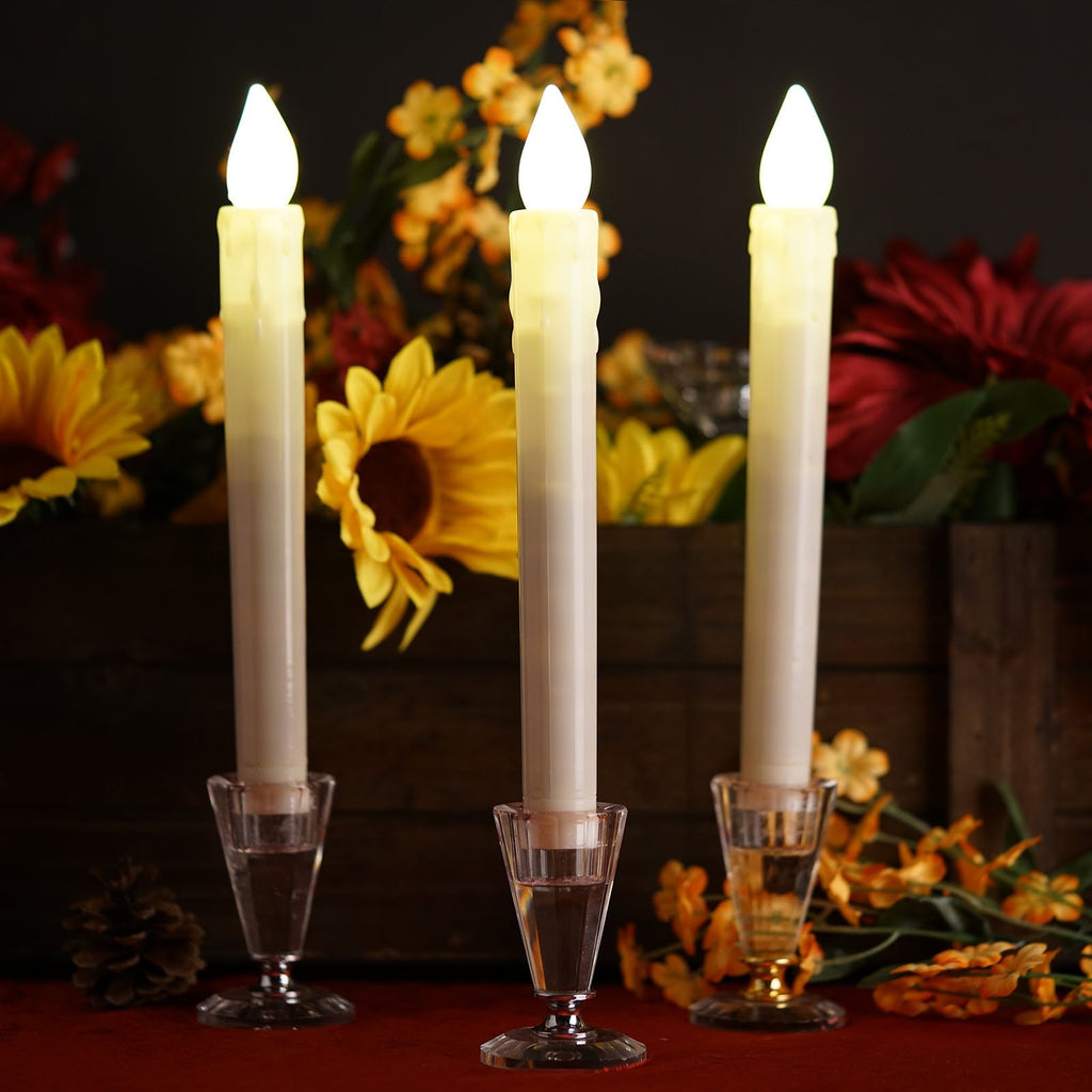 "3 Pack | 9"" Tall 