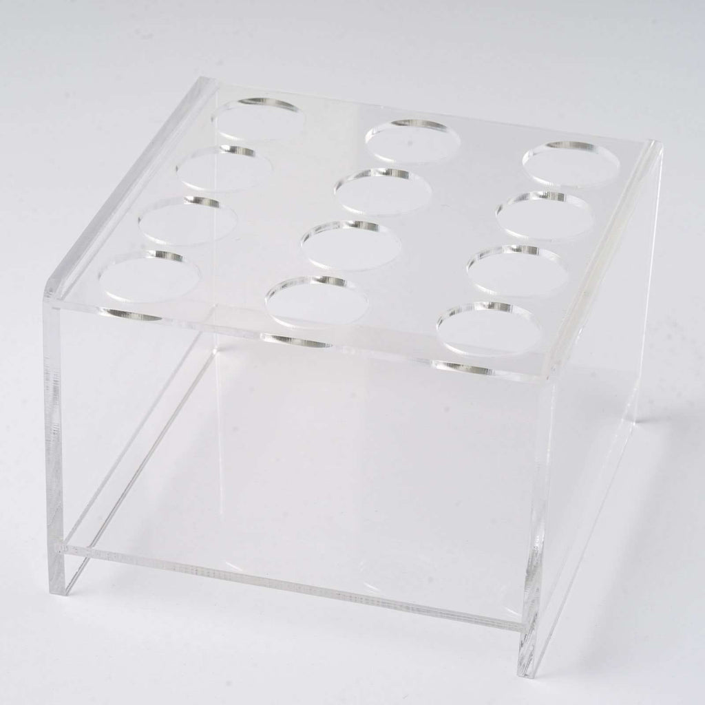 Injector Jell-O Shots Syringe Tray Holder