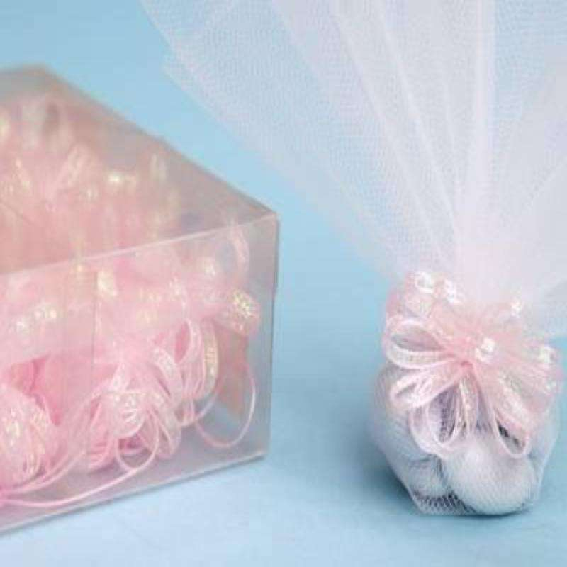 Ribbon Bow-Pink-36/order