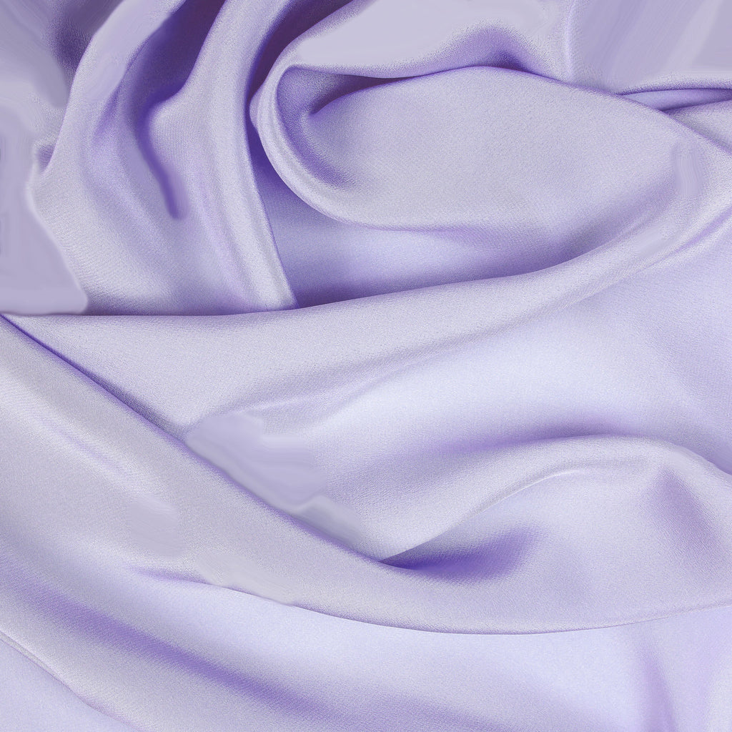 "12"" x 3 Yards Lavender Polyester Fabric by Yards"