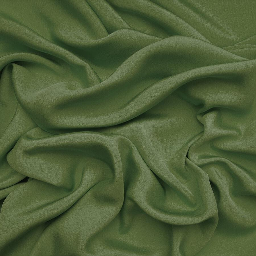 "12"" x 3 Yards Moss Green Polyester Fabric by Yards"